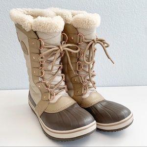 Sorel Tivolli III Snow Boots, Size 8.5